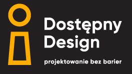 logo dostępny design